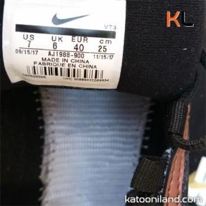 کفش کتانی نایک ایرمکس 97 یوترا-تصویر 5