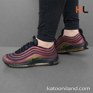 کفش کتانی نایک ایرمکس 97 یوترا