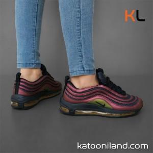 کفش کتانی نایک ایرمکس 97 یوترا-تصویر 2