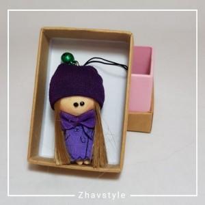 عروسک ریزه میزه