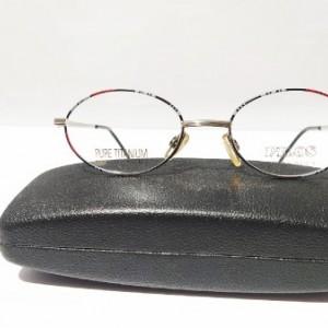 عینک بیضی نیمه گرد-تصویر 2