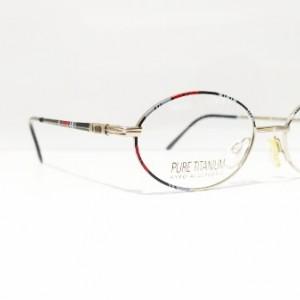 عینک بیضی نیمه گرد-تصویر 3