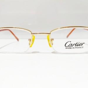 عینک طبی برند cartier ( مطالعه بدون نمره)