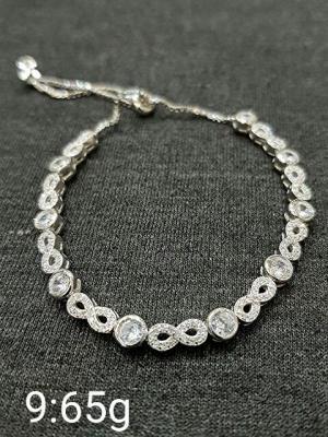 دستبند نقره-تصویر 2
