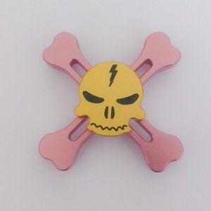 اسپینر مدل Skull