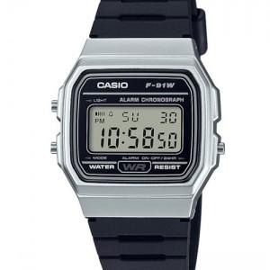 ساعت دیجیتالی F91-W کاسیو اصل
