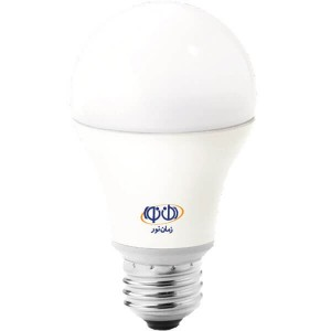 لامپ 9 وات LED زمان نور