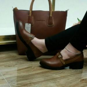 کیف و کفش زنانه-تصویر 2