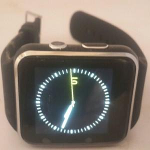 ساعت هوشمند ET-SW7 (طرح اپل جدید)