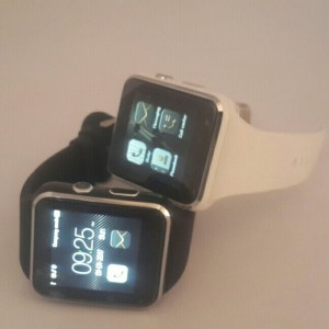 ساعت هوشمند ET-SW7 (طرح اپل جدید)-تصویر 4