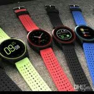 ساعت هوشمند ET-SW8 (V9 smartlife)-تصویر 3