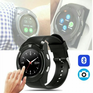 ساعت هوشمند ET-SW4 (V8)-تصویر 2
