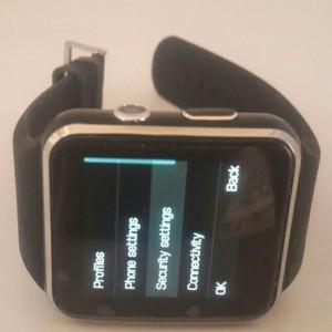 ساعت هوشمند ET-SW7 (طرح اپل جدید)-تصویر 2