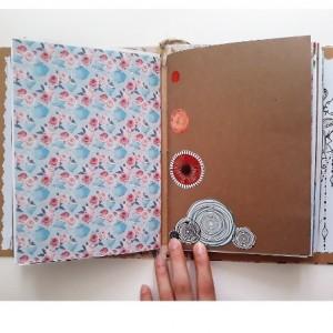 دفتر یادداشت دستساز-تصویر 5
