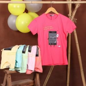 تی شرت طرح موبایل-تصویر 2
