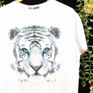 تی شرت طرح ببر-تصویر 2