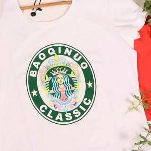 تی شرت طرح چهره-تصویر 2