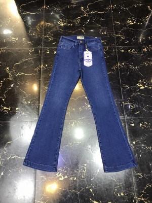 شلوار جین دمپاگشاد