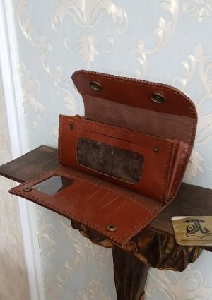کیف پول زنانه-تصویر 3