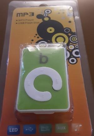 پخش کننده MP3-تصویر 2