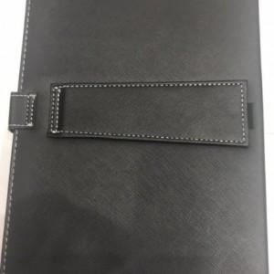 کیف تبلت کیبرددار USB با قلم-تصویر 2