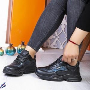 کفش کتانی برند دخترانه-تصویر 2