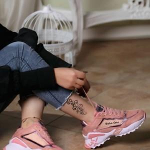 کتانی برند دخترانه-تصویر 2