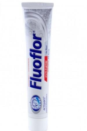 خمیر دندان فلوفلور ضد جرم