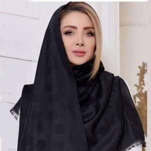 روسری مجلسی-تصویر 2