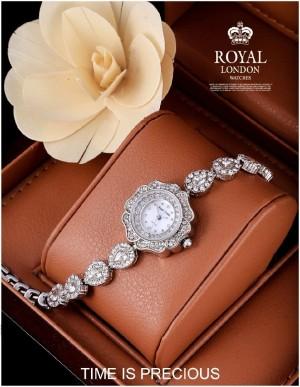 ساعت زنانه Royal crown
