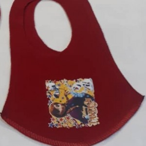 ماسک بچگانه پک پنج تایی