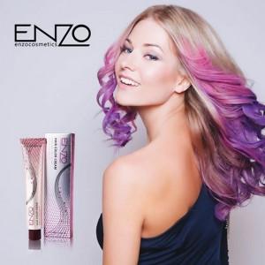 رنگ مو انزو ENZO ( سری کاپوچینو )-تصویر 2