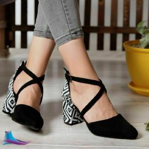 کفش مجلسی مدل پرفکت-تصویر 2