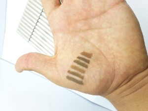 مداد ابرو فلزی اتود-تصویر 2