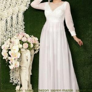 لباس بلند مجلسی-تصویر 4