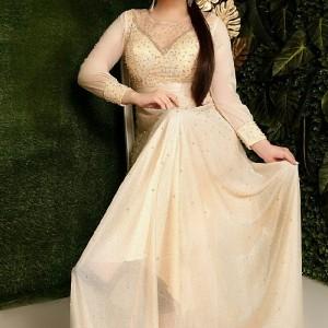 لباس بلند مجلسی-تصویر 5