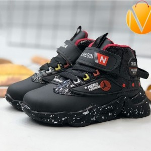 کفش ساقدار اسپرت هیرو کوچولو 26 تا 30-تصویر 3