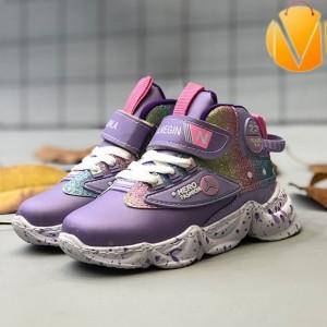 کفش ساقدار اسپرت هیرو کوچولو 26 تا 30-تصویر 2