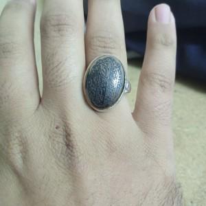 انگشتر حدید-تصویر 2