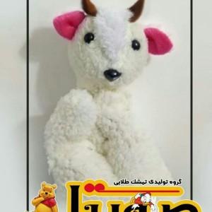 عروسک دستکشی خرگوش