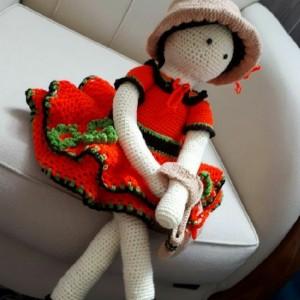 عروسک قلاب-تصویر 2