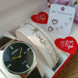 ساعت دستبند-تصویر 4