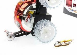 ماشین کنترلی STUNT-تصویر 3