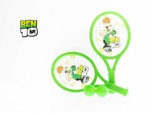 راکت پینگ پنگ BEN10-تصویر 2