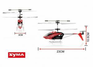 هلیکوپتر کنترلی SYMA-تصویر 3