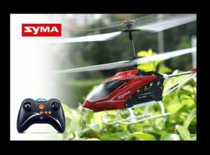 هلیکوپتر کنترلی SYMA-تصویر 4