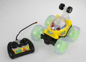 ماشین کنترلی Sponge Bob-تصویر 5