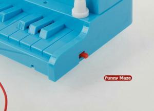 اعصاب سنج Funny Maze-تصویر 2
