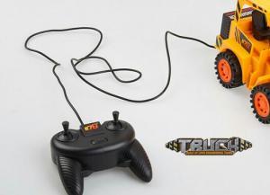 لودر کنترلی TRUCK-تصویر 5