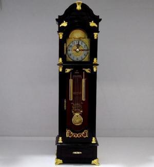ساعت ایستاده فانتزی